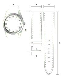 Measurement (wrist watch)