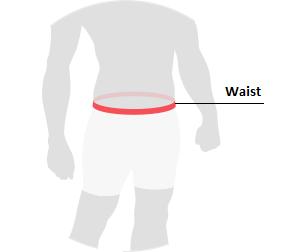 Measurement (underwear)
